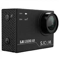 SJCAM SJ6 Legend Air black