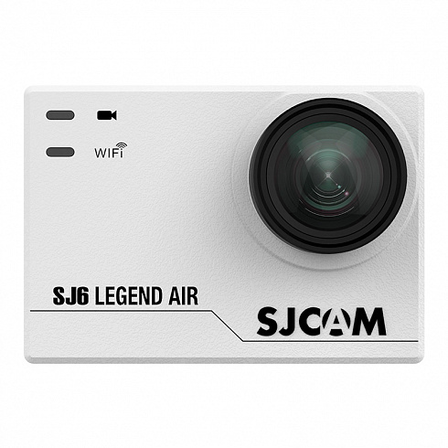SJCAM SJ6 Legend Air white