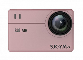 SJCAM SJ8 Air rose gold